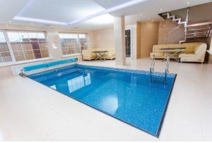 Pool Wärmepumpe für höchstmöglichen Komfort